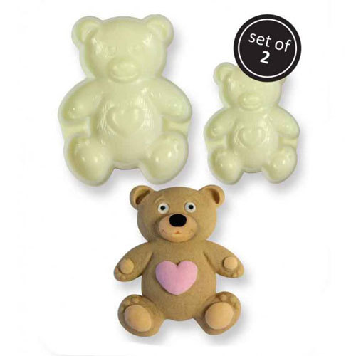 JEM Pop It®Teddy Bear