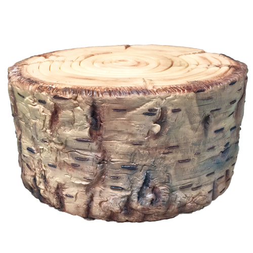 Karen Davies Siliconen Mould - Rustic Birch by Ali