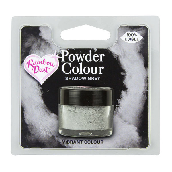 RD Powder Colour - Shadow Grey