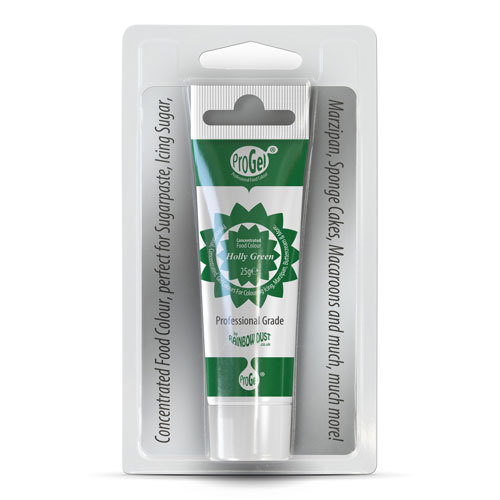 RD ProGel Concentrated Colour - Holly Green -